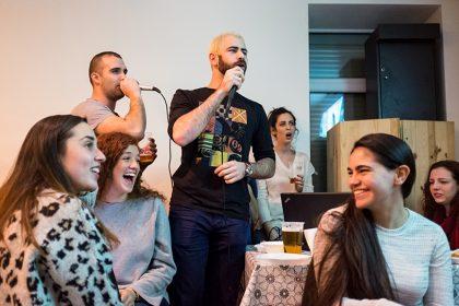 """המועדון היהודי – חוויה ביתית בחו""""ל"""