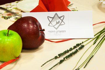 Rosh Hashannah and Yom Kippur