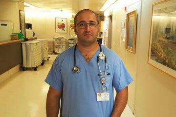 Dr. Arkadiy Bangiev